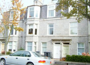 Thumbnail 1 bed flat to rent in Forest Avenue, Ground Floor Left, Aberdeen