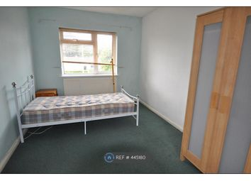 Thumbnail 4 bed semi-detached house to rent in Odins Road, Bath