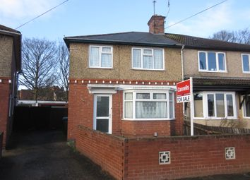 3 bed semi-detached house for sale in Newfield Road, Radford, Coventry CV1
