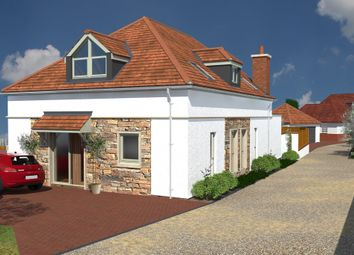 Thumbnail 4 bed detached house for sale in Rodney Road, Saltford, Bristol