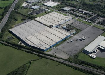 Thumbnail Industrial to let in South Wales Distribution Centre, Kenfig