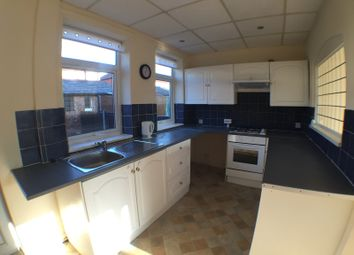 Thumbnail 2 bed end terrace house to rent in Fredora Avenue, Blackpool