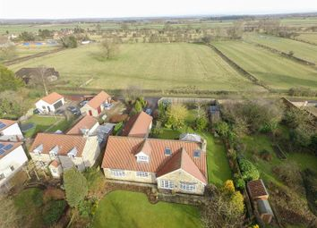 Thumbnail 5 bed detached house for sale in Mill Street, Harome, York