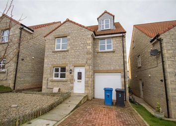 Thumbnail 3 bed detached house to rent in Cherry Tree Drive, Tweedmouth, Berwick-Upon-Tweed