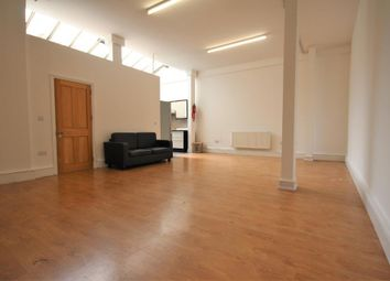 Thumbnail 1 bed flat to rent in Dalston Lane, Dalston, London