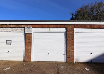 Thumbnail Parking/garage for sale in Garage 2 Nevill Court, Nevill Avenue, Hove