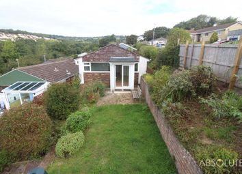 Thumbnail 3 bed detached bungalow to rent in Lake Avenue, Teignmouth