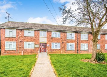 Thumbnail 1 bedroom flat for sale in Banwell Place, Llanrumney, Cardiff