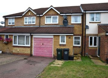 Thumbnail 3 bedroom terraced house to rent in Joyce Green Lane, Dartford