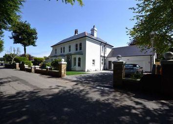 Thumbnail 6 bedroom detached house for sale in Preston Road, Ramsgate, Kent