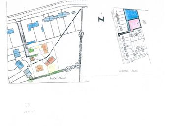 Thumbnail Land for sale in Kirkhams Meadow, Little Fransham, Dereham