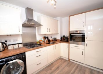 Thumbnail 3 bed semi-detached house for sale in Edward Drive, Clitheroe