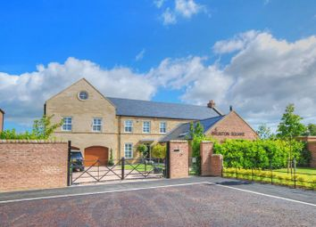Thumbnail 4 bed detached house for sale in Hawthorn, Brunton Lane, Newcastle Upon Tyne