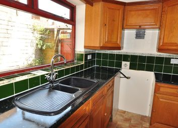 Thumbnail 3 bedroom terraced house to rent in Stanley Terrace, Middle Market Road, Great Yarmouth