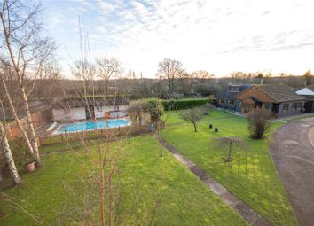 Thumbnail 3 bed bungalow for sale in Clapgate, Chivers Road, Stondon Massey, Brentwood