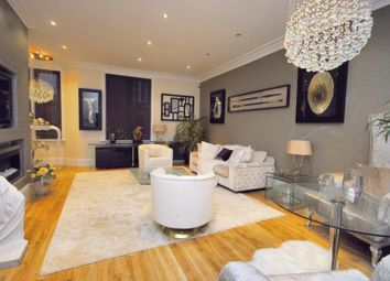 Thumbnail 1 bed flat to rent in Hans Crescent, Knightsbridge