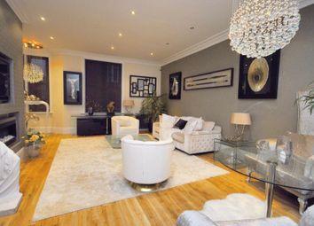 Thumbnail Studio to rent in Hans Crescent, Knightsbridge