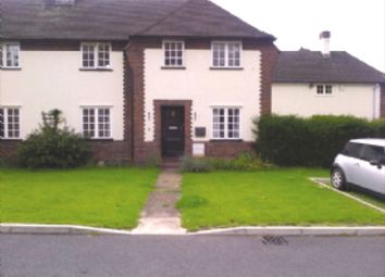 Thumbnail 4 bed shared accommodation to rent in Lancaster Place, Leicester