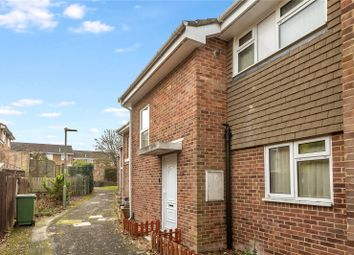Thumbnail 2 bed terraced house for sale in Ramsay Road, Kings Worthy, Winchester, Hampshire