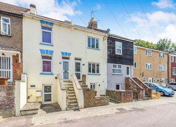 Thumbnail 2 bed terraced house for sale in Kings Road, Chatham