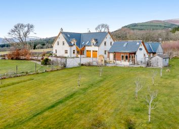 Thumbnail 5 bedroom detached house for sale in Ardross, Alness, Ross-Shire