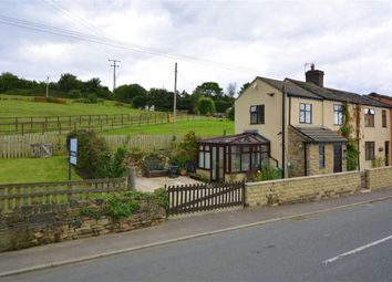 Thumbnail 4 bed semi-detached house for sale in Tan House Farm, Whitley Road, Dewsbury