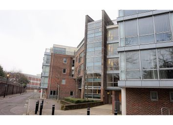 Thumbnail 1 bed flat for sale in Bonfire Corner, Portsmouth