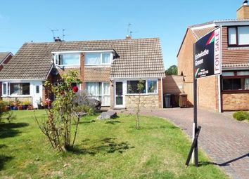 Thumbnail 4 bed semi-detached house for sale in Beechwood Drive, Formby, Merseyside, England