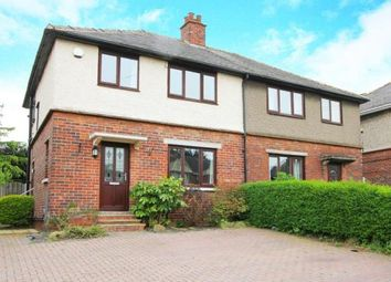 Thumbnail 3 bed semi-detached house for sale in Cairns Road, Beighton, Sheffield, South Yorkshire