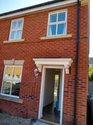 Thumbnail 4 bed semi-detached house to rent in Jellicoe Avenue, Stoke Park, Bristol