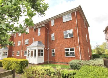 Thumbnail 1 bed flat to rent in Guillemot Way, Watermead, Aylesbury