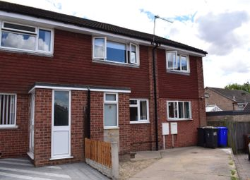 Thumbnail 5 bed semi-detached house for sale in Shepton Close, Ilkeston, Derbyshire