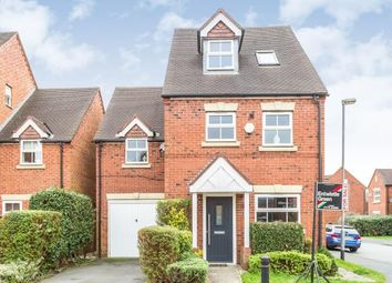 3 bed detached house for sale in Great Park Drive, Leyland, Lancashire PR25