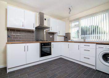 Thumbnail 2 bed flat to rent in Oak Hill Drive, Egbaston