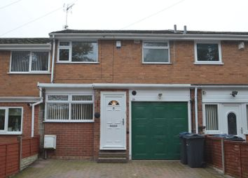 Thumbnail 3 bed town house to rent in 31 Clandon Close, Kings Heath, Birmingham