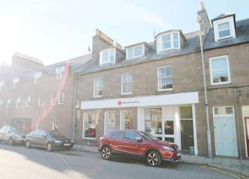 Thumbnail 2 bed flat for sale in 74 B, Barclay Street, Stonehaven Aberdeenshire AB392Ar