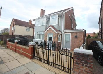 4 bed detached house for sale in Strathmore Drive, Crosby, Liverpool L23