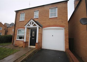 Thumbnail 3 bed detached house to rent in Northbridge Park, St. Helen Auckland, Bishop Auckland