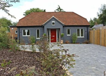 Thumbnail 4 bed cottage for sale in Hitchin Road, Weston, Weston Hitchin, Herts