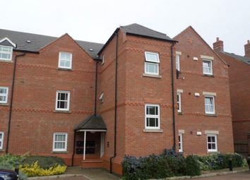 Thumbnail 2 bed flat to rent in 2 Bedroom Apartment, Munnmoore Close, Kegworth