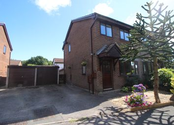 Thumbnail 3 bed semi-detached house for sale in Barnacre Close, Fulwood, Preston