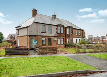 Thumbnail 3 bed flat to rent in Moat Road, Dumfries
