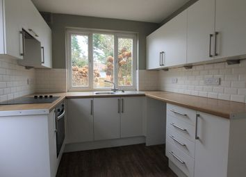 Thumbnail 3 bed semi-detached house to rent in King George VI Drive, Hove