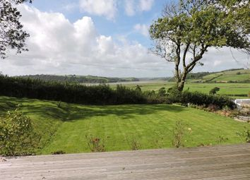 Thumbnail 5 bed detached house for sale in Llanybri, Carmarthen
