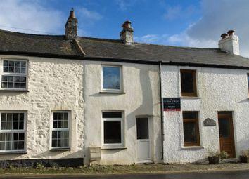 Thumbnail 2 bed terraced house for sale in Albaston, Gunnislake