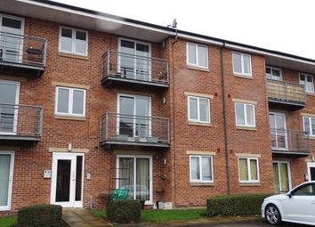 Thumbnail 2 bed flat to rent in Woodeson Lea, Rodley