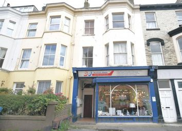 Thumbnail 2 bed flat for sale in Alga Terrace, Scarborough, North Yorkshire