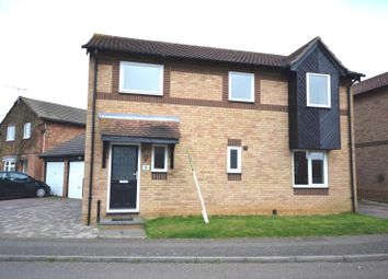 Thumbnail 4 bed detached house for sale in Rendlesham Road, Felixstowe