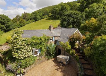 Thumbnail 3 bed detached house for sale in Moelfre, Oswestry