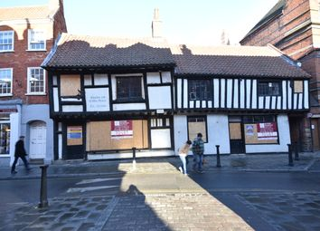 Thumbnail Retail premises to let in Kirk Gate, Newark